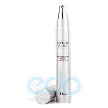Christian Dior -  Eye Care Capture Totale Soin Regart Multi-Perfection -  15 ml TESTER