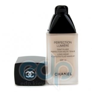 Тональный крем Chanel -  Perfection Lumiere Fluide SPF10 №22 Beige Rose