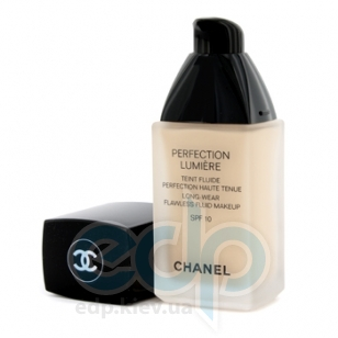 Тональный крем Chanel -  Perfection Lumiere Fluide SPF10 №32 Beige Rose