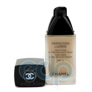 Тональный крем Chanel -  Perfection Lumiere Fluide SPF10 №40 Beige