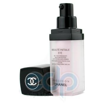 Chanel -  Beaute Initiale Energizing Multi-Protection Eye Gel -  15 ml