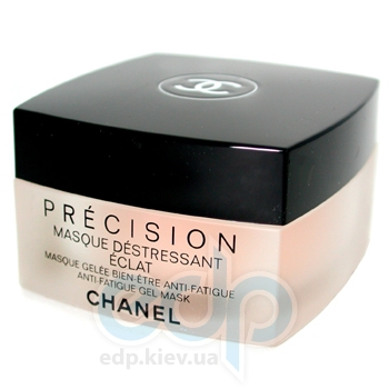 Chanel -  Masque Destressant Eclat Anti-Fatigue Gel Mask -  50 g