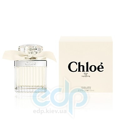 Chloe New 2008 - туалетная вода - 75 ml