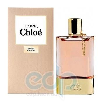 Chloe Love - парфюмированная вода -  пробник (виалка) 1 ml