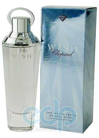 Chopard Wish Pure