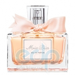 Christian Dior Miss Dior Couture Edition - парфюмированная вода - 50 ml