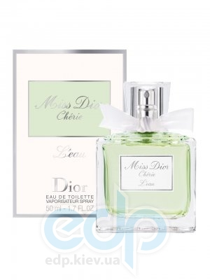 Christian Dior Miss Dior Cherie Leau - туалетная вода - 100 ml