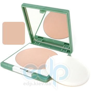 Крем-пудра Clinique -  Clarifying Powder Makeup №02 Clarifying Neutral