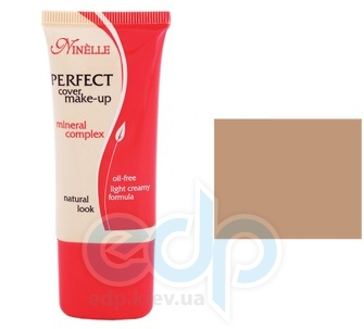 Ninelle Тональный крем Perfect Cover Make-Up № 253 - 30 ml (5620)