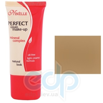 Ninelle Тональный крем Perfect Cover Make-Up № 254 - 30 ml (5621)
