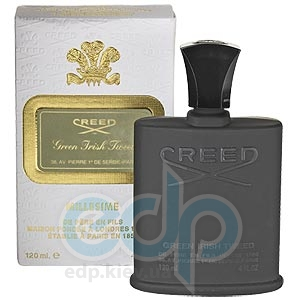 Creed Green Irish Tweed - туалетная вода - 120 ml TESTER