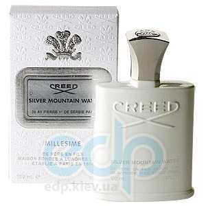 Creed Silver Mountain Water - туалетная вода - 30 ml