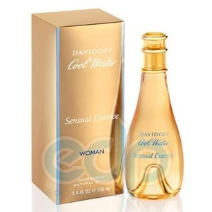 Davidoff Cool Water Sensual Essence Woman - парфюмированная вода - 100 ml