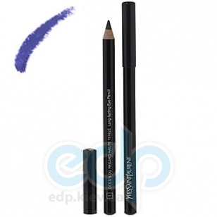 Карандаш для глаз Yves Saint Laurent -  Dessin Du Regard Haute Tenue №04 Smoky Purple