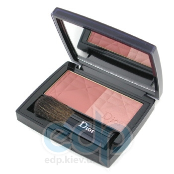 Румяна Christian Dior -  Diorblush Duo №849 Sugar and Spice