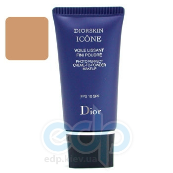 Крем тональный Christian Dior -  Diorskin Icone Creme To Powder Makeup №22 Cameo