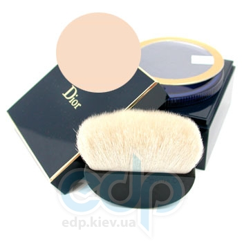 Пудра рассыпчатая Christian Dior -  Diorskin Loose Powder №601 Trans Light
