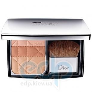 Крем-пудра компактная Christian Dior -  Diorskin Nude №032 Sable Rose TESTER