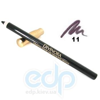 Карандаш для век Guerlain -  Divinora Crayon Pour Les Yeux №11