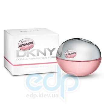 Donna Karan DKNY Be Delicious Fresh Blossom - парфюмированная вода - 50 ml