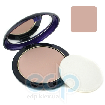 Пудра для лица Estee Lauder -  Double Matte Powder Presse Matifiante №02 Pale Almond