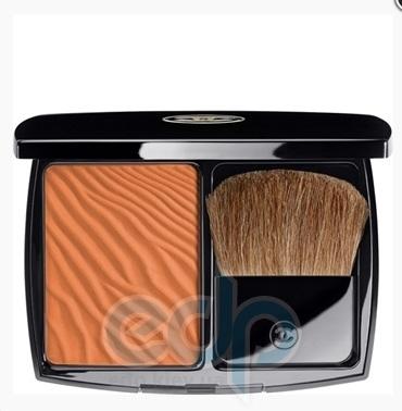 Пудра компактная увлажняющая с эффектом загара Chanel -  Soleil Tan De Chanel №64 Desert Bronze