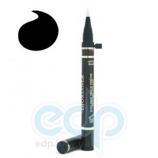 Подводка для глаз  Christian Dior - Precision Eyeliner 098 Black/Черный