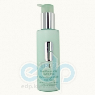 Clinique - Liquid Facial Soap Extra Mild - 200ml
