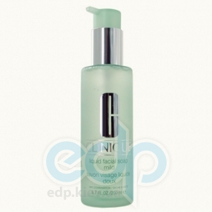 Clinique - Liquid Facial Soap Mild - 200ml