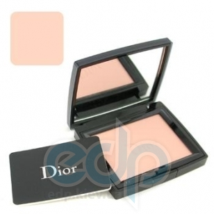 Пудра компактная Christian Dior -  Forever Poudre №002 Transparent Medium