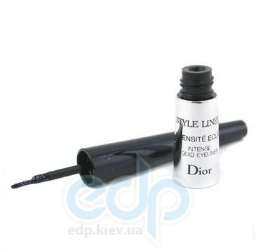 Подводка для глаз  Christian Dior - Style Liner 094 Black/Черный