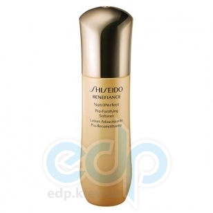 Shiseido -  Face Care Benefiance Nutriperfect Pro-Fortifying Softener 150 ml