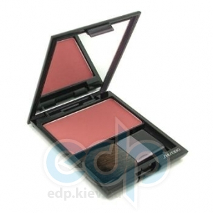 Румяна Shiseido -  Luminizing Satin Face Color №RS 302 Tea Rose/Чайная роза