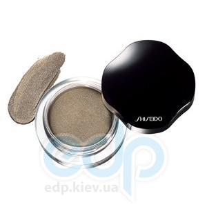 Тени для век Shiseido -  Shimmering Cream Eye Color №BR 709  Sable