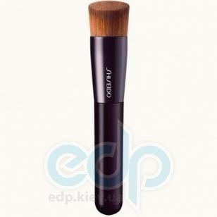 Кисть для тональной основы Shiseido - Perfect Foundation Brush