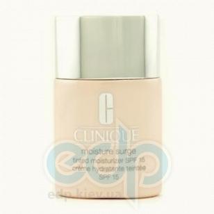 Крем тональный для лица Clinique -  Moisture Surge Tinted Moisturizer SPF15 №02