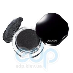 Тени для век Shiseido -  Shimmering Cream Eye Color №BK 912 Caviar