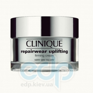 Clinique -  Face Care Repairwear Uplifting Firming Cream SPF15 Skin Type 1 - 50ml