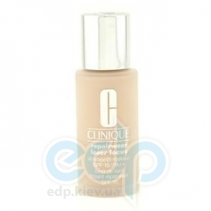 Крем тональный для лица Clinique -  Repairwear Laser Focus All-Smooth Makeup SPF 15 № 03