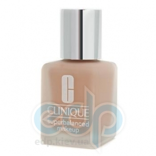 Крем тональный для лица Clinique - Superbalanced Makeup №04 Cream Chamois