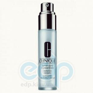 Clinique -  Face Care Turnaround Concentrate Radiance Renewer - 30ml