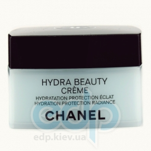 Chanel -  Hydra Beauty Creme - 50 ml
