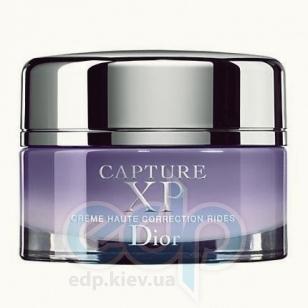 Christian Dior -  Face Care Capture XP Ultimate Wrinkle Correction Creme  - 50 ml