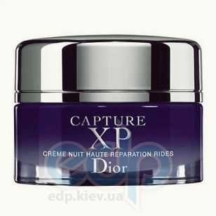 Christian Dior -  Eye Care Capture XP Ultimate Wrinkle Correction Night -  50 ml