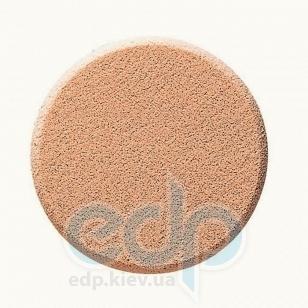Спонж для нанесения тонального крема Shiseido - Sponge Puff Foundation