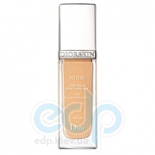 Крем тональный Christian Dior -  Diorskin Nude Skin-Glowing Make-up SPF15 №031 Sand