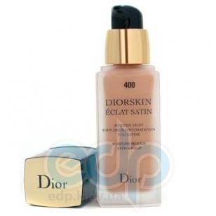 Крем тональный Christian Dior - Diorskin Eclat Satin №400 Honey Beige