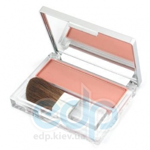 Румяна компактные Clinique -  Blushing Blush Powder Blush № 102 Innocent Peach