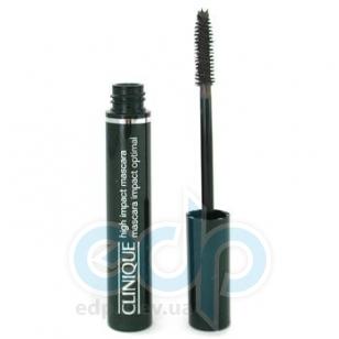 Тушь для ресниц Clinique - High Impact Mascara №02 Brown / Коричневая
