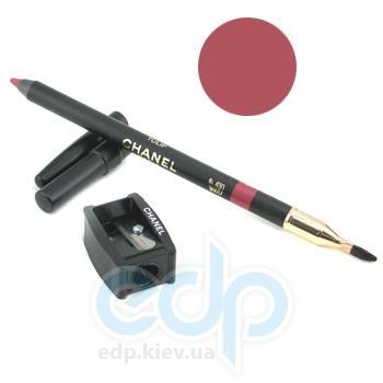 Карандаш для губ Chanel -  Le Crayon Levres №31 Tulip